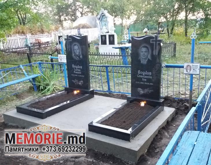 Monument funerar Balti