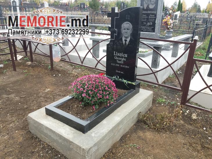 Monumente din granit Balti
