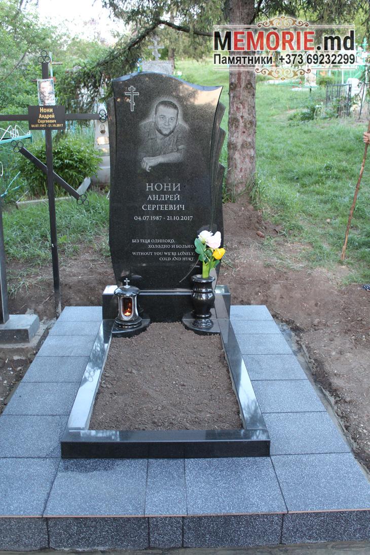 Памятников из гранита на могилу Унгены