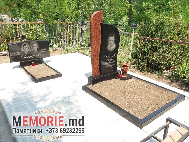 Цена на гранитные памятники