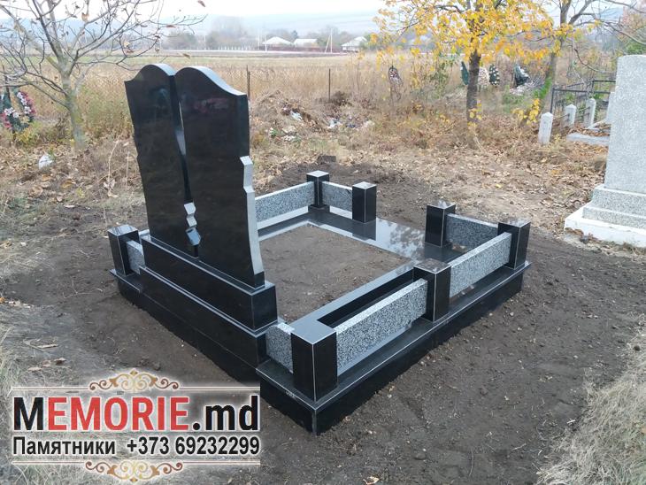 Цена мемориального комплекса