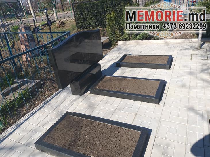 Изготовление и установка памятника