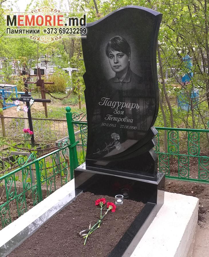 Monument funerar Moldova