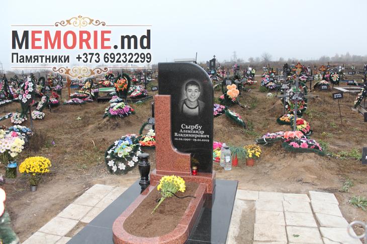 Памятник на могилу Молдова