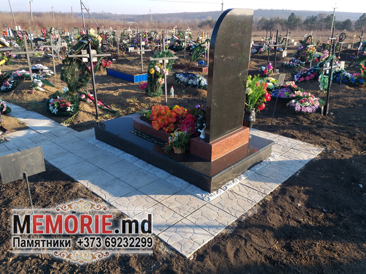 Установка памятников Молдова