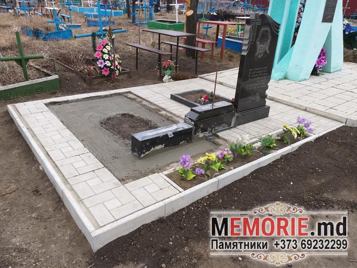 Cumparati monument funerar