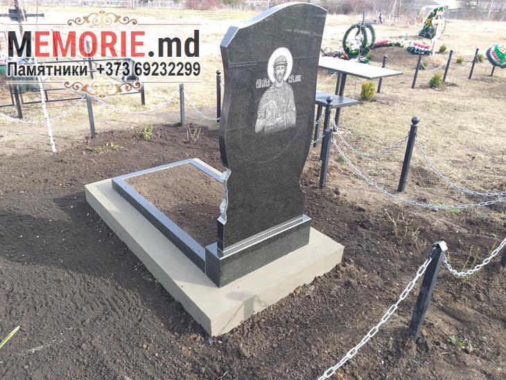 Памятник кладбище Глодяны