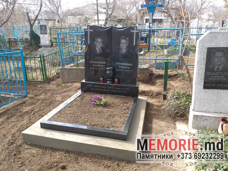 Гранитный памятник Фалешты
