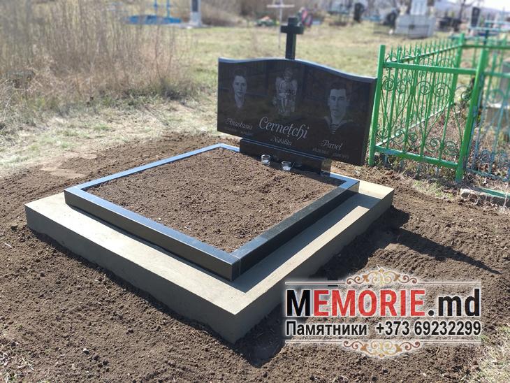 Monumemt funerar Balti